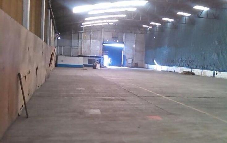 Foto de nave industrial en renta en  1000, santa maria aztahuacan, iztapalapa, distrito federal, 1671886 No. 04