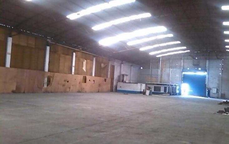 Foto de nave industrial en renta en  1000, santa maria aztahuacan, iztapalapa, distrito federal, 1671886 No. 05