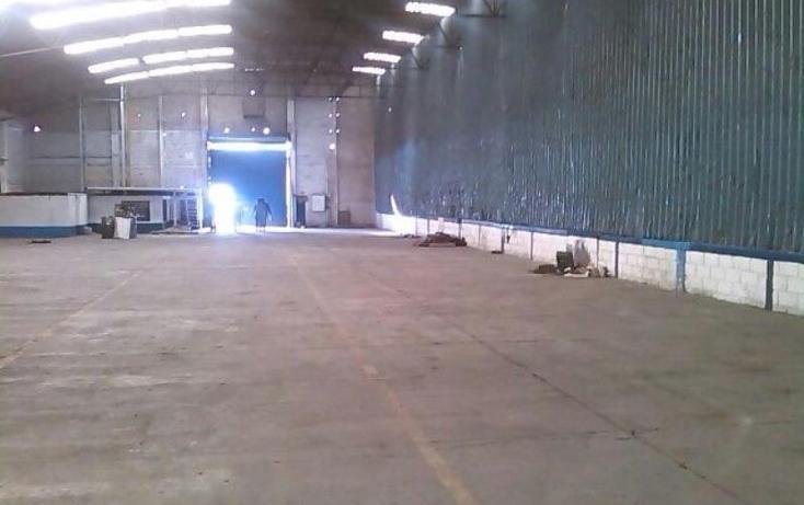 Foto de nave industrial en renta en  1000, santa maria aztahuacan, iztapalapa, distrito federal, 1671886 No. 06