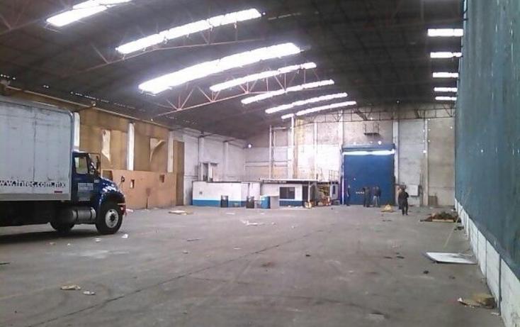 Foto de nave industrial en renta en  1000, santa maria aztahuacan, iztapalapa, distrito federal, 1671886 No. 07