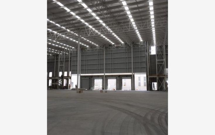 Foto de nave industrial en renta en  1000, toluca 2000, toluca, méxico, 620567 No. 11
