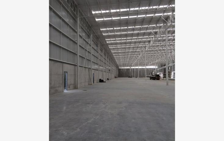 Foto de nave industrial en renta en  1000, toluca 2000, toluca, méxico, 620567 No. 13