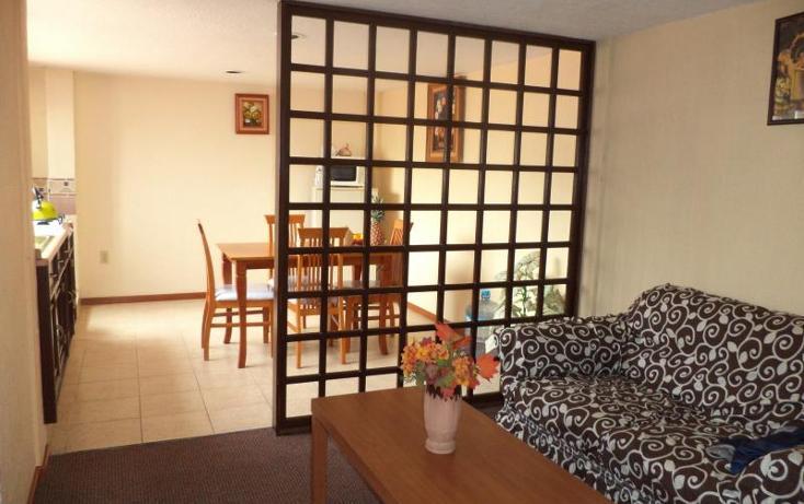 Foto de departamento en renta en  1000, universidad, toluca, méxico, 463728 No. 02