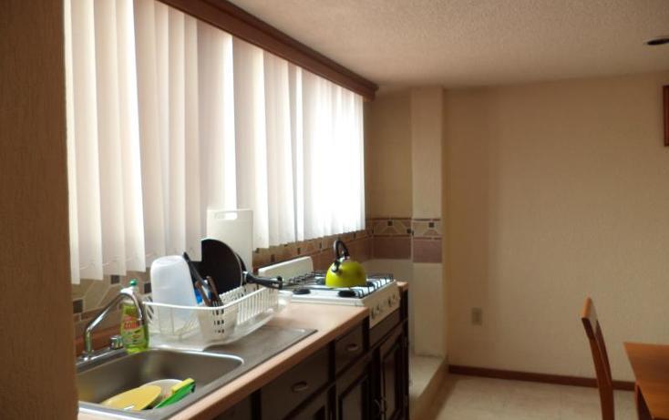 Foto de departamento en renta en  1000, universidad, toluca, méxico, 463728 No. 05