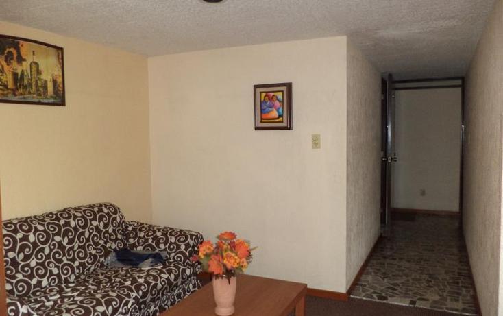 Foto de departamento en renta en  1000, universidad, toluca, méxico, 463728 No. 06