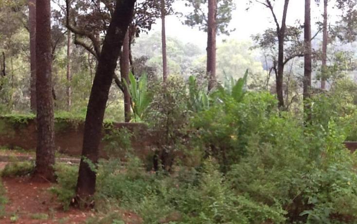 Foto de terreno habitacional en venta en  1000, valle de bravo, valle de bravo, méxico, 531982 No. 03