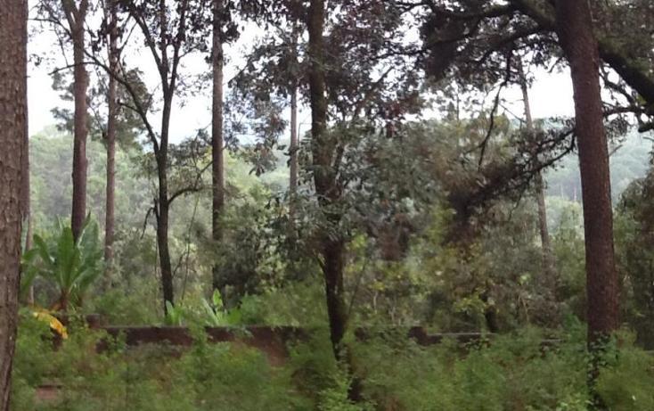 Foto de terreno habitacional en venta en  1000, valle de bravo, valle de bravo, méxico, 531982 No. 04