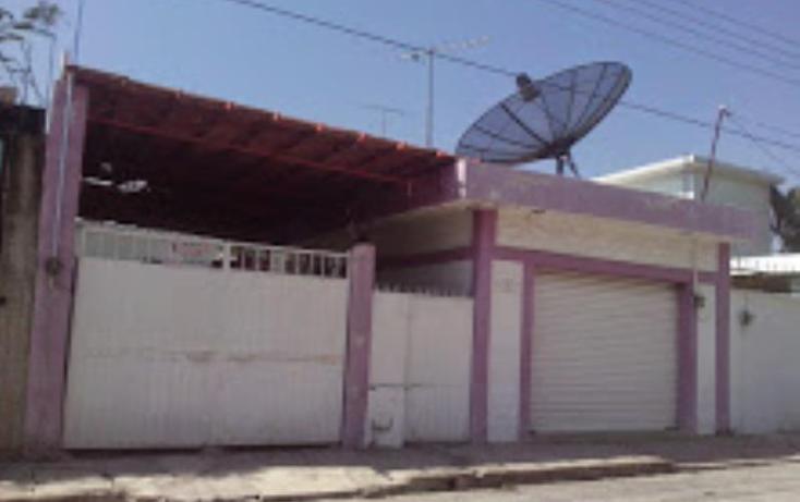 Foto de casa en venta en  1000, vista alegre, tlaquiltenango, morelos, 804807 No. 02