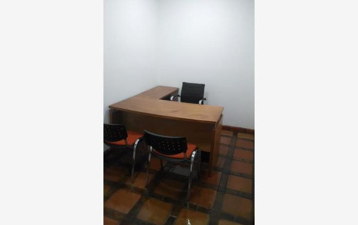 Foto de oficina en renta en  1000, zona valle oriente sur, san pedro garza garcía, nuevo león, 1646898 No. 06