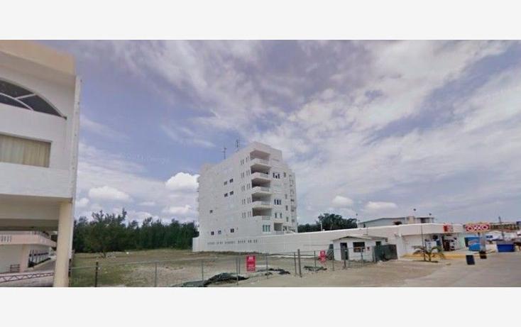 Foto de terreno habitacional en venta en  1001, miramar, ciudad madero, tamaulipas, 980327 No. 02