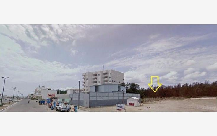 Foto de terreno habitacional en venta en  1001, miramar, ciudad madero, tamaulipas, 980327 No. 03