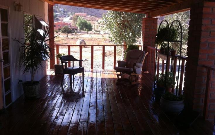 Foto de casa en venta en  1001, san antonio de las minas, ensenada, baja california, 2007742 No. 02