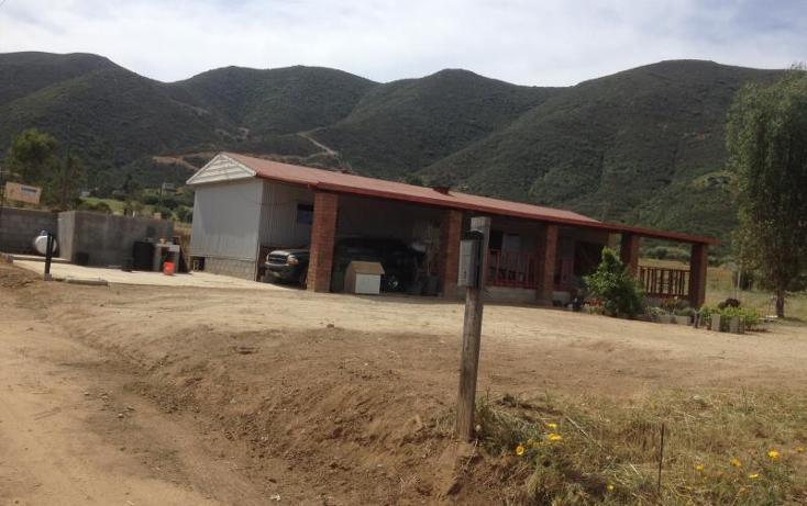Foto de casa en venta en  1001, san antonio de las minas, ensenada, baja california, 2007742 No. 15