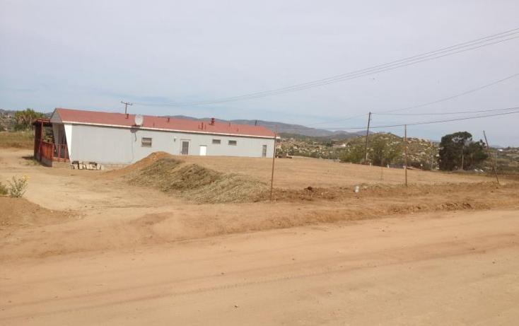 Foto de casa en venta en  1001, san antonio de las minas, ensenada, baja california, 2007742 No. 16