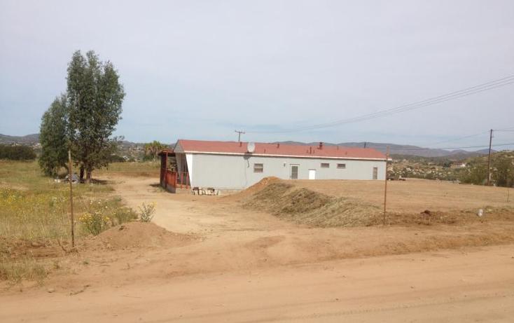 Foto de casa en venta en  1001, san antonio de las minas, ensenada, baja california, 2007742 No. 17