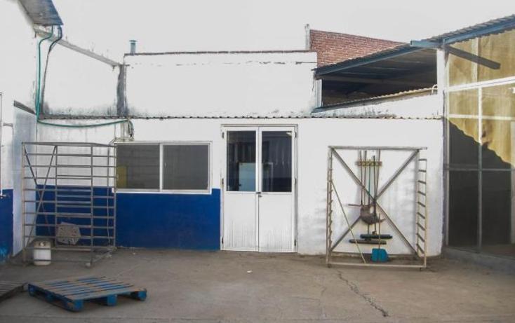 Foto de local en venta en  10010, ampliación valle del ejido, mazatlán, sinaloa, 612386 No. 02