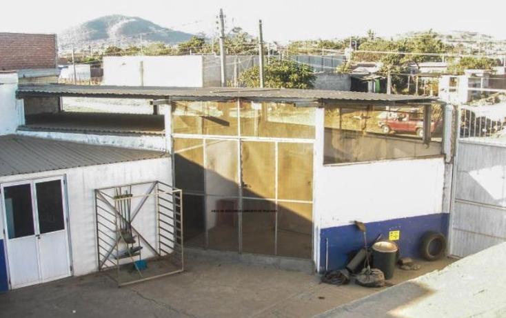 Foto de local en venta en  10010, ampliación valle del ejido, mazatlán, sinaloa, 612386 No. 03
