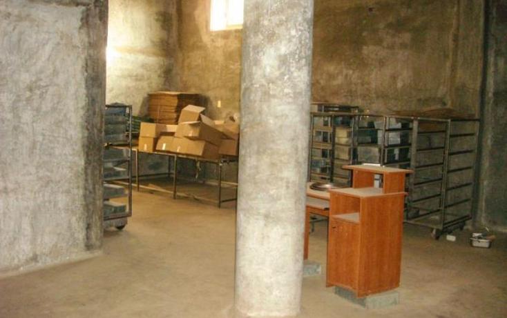 Foto de local en venta en  10010, ampliación valle del ejido, mazatlán, sinaloa, 612386 No. 07