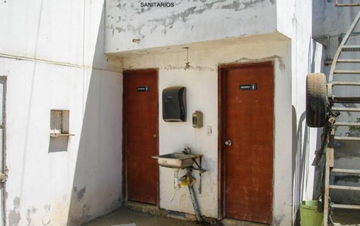 Foto de local en venta en  10010, ampliación valle del ejido, mazatlán, sinaloa, 612386 No. 09