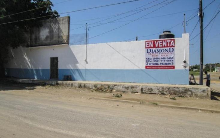 Foto de local en venta en  10010, ampliación valle del ejido, mazatlán, sinaloa, 612386 No. 21