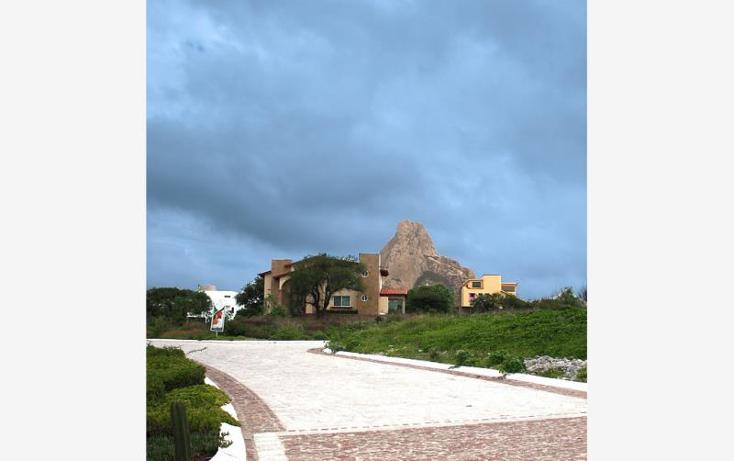 Foto de terreno habitacional en venta en  1001-1-44, bernal, ezequiel montes, quer?taro, 1990008 No. 02