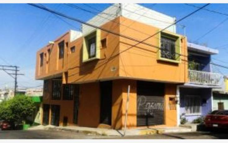 Foto de casa en venta en  1002, centro, mazatlán, sinaloa, 1218087 No. 01