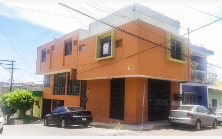 Foto de casa en venta en  1002, centro, mazatlán, sinaloa, 1218087 No. 08