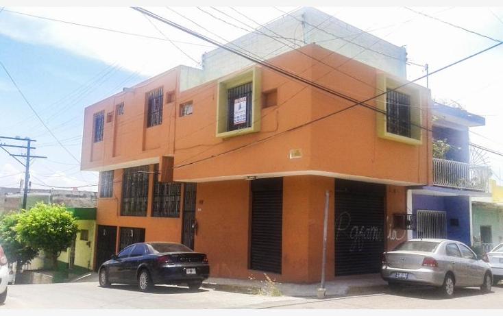 Foto de casa en venta en  1002, centro, mazatlán, sinaloa, 1585022 No. 01