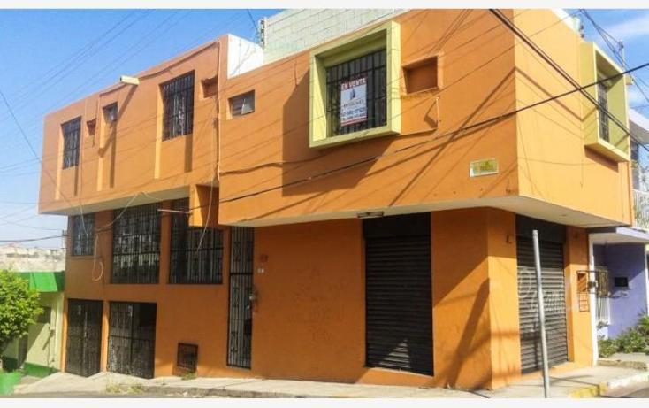 Foto de casa en venta en  1002, centro, mazatlán, sinaloa, 1670428 No. 08