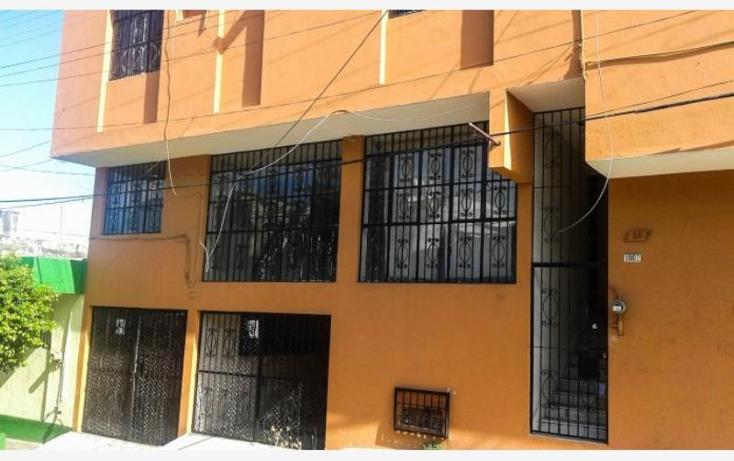 Foto de casa en venta en  1002, centro, mazatlán, sinaloa, 1670428 No. 09
