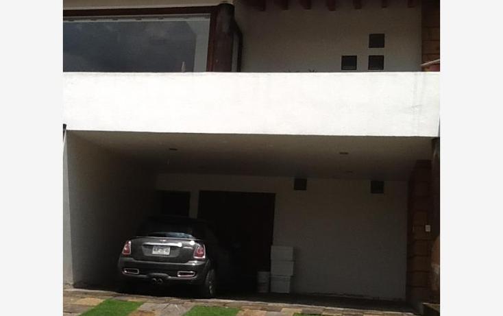 Foto de casa en venta en  1003, zamarrero, zinacantepec, méxico, 623808 No. 05