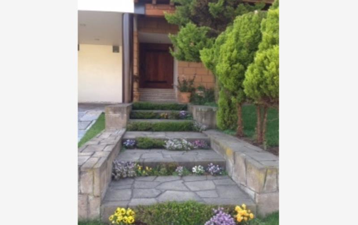 Foto de casa en venta en  1003, zamarrero, zinacantepec, méxico, 623808 No. 10