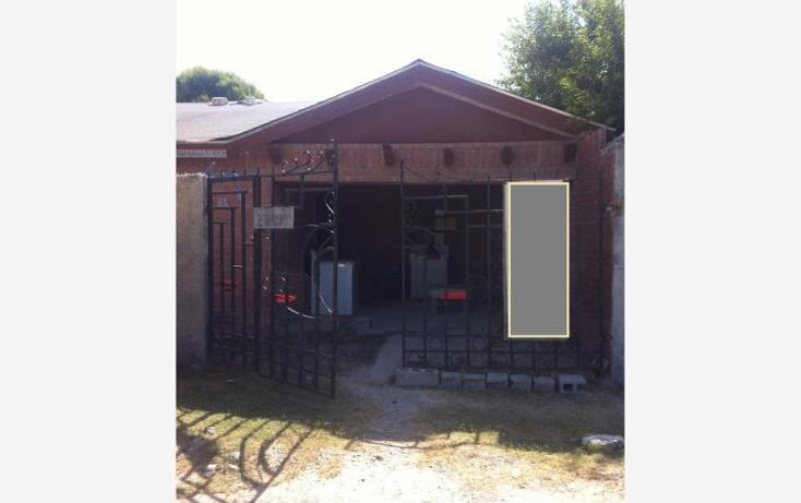 Foto de casa en venta en  1004, los pinos, piedras negras, coahuila de zaragoza, 2046308 No. 05