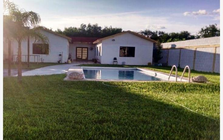 Foto de rancho en venta en palma 1004, portal del norte, general zuazua, nuevo león, 1540312 No. 01