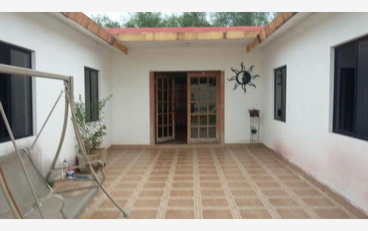 Foto de rancho en venta en palma 1004, portal del norte, general zuazua, nuevo león, 1540312 No. 06