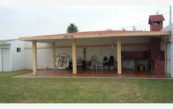 Foto de rancho en venta en palma 1004, portal del norte, general zuazua, nuevo león, 1540312 No. 08