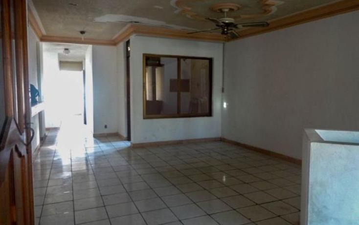 Foto de casa en venta en  1007, lomas del valle, mazatl?n, sinaloa, 897369 No. 03
