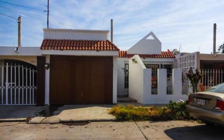 Foto de casa en venta en  1007, lomas del valle, mazatl?n, sinaloa, 897369 No. 22