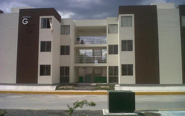 Foto de casa en venta en  101, 3ra.sección los olivos, celaya, guanajuato, 1577880 No. 02