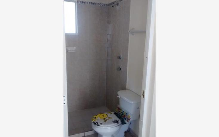 Foto de casa en venta en  101, 3ra.sección los olivos, celaya, guanajuato, 1577880 No. 06