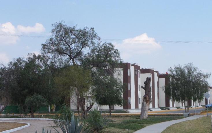 Foto de casa en venta en  101, 3ra.sección los olivos, celaya, guanajuato, 1577880 No. 08