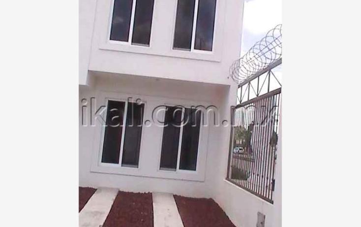 Foto de casa en venta en avenida cuauhtemoc 101, adolfo ruiz cortines, tuxpan, veracruz de ignacio de la llave, 1363697 No. 03