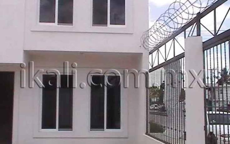 Foto de casa en venta en  101, adolfo ruiz cortines, tuxpan, veracruz de ignacio de la llave, 1363697 No. 04