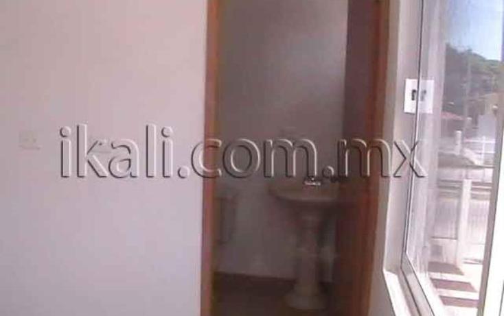 Foto de casa en venta en avenida cuauhtemoc 101, adolfo ruiz cortines, tuxpan, veracruz de ignacio de la llave, 1363697 No. 10
