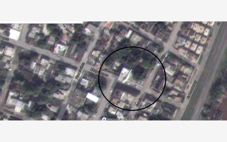 Foto de terreno habitacional en venta en  101, ?rbol grande, ciudad madero, tamaulipas, 1675594 No. 01