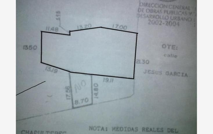 Foto de terreno habitacional en venta en  101, ?rbol grande, ciudad madero, tamaulipas, 1675594 No. 02