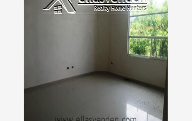 Foto de casa en venta en  101, bosques de las lomas, santiago, nuevo le?n, 988481 No. 02