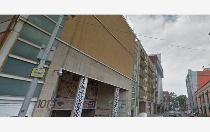 Foto de departamento en venta en  101, centro (?rea 2), cuauht?moc, distrito federal, 1944990 No. 02