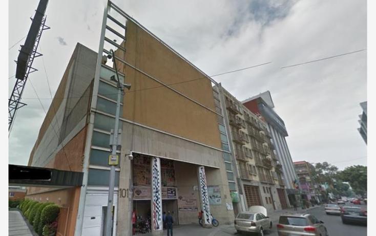 Foto de departamento en venta en  101, centro (área 2), cuauhtémoc, distrito federal, 2010412 No. 02