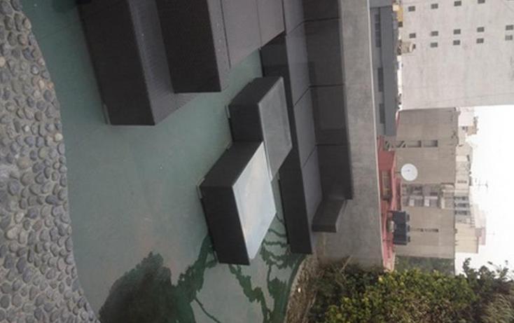Foto de departamento en renta en  101, del valle norte, benito juárez, distrito federal, 2821564 No. 16